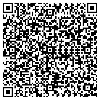 QR-код с контактной информацией организации ЕЛИЗАВЕТИНО-1