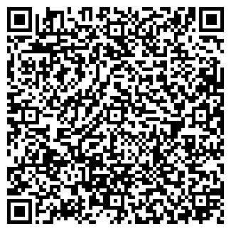 QR-код с контактной информацией организации НИКОЛЬСКОЕ
