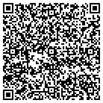 QR-код с контактной информацией организации КРАСОТА И ЗДОРОВЬЕ