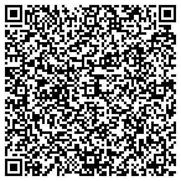 QR-код с контактной информацией организации ИТАЛЬЯНСКАЯ СУХАЯ ХИМЧИСТКА