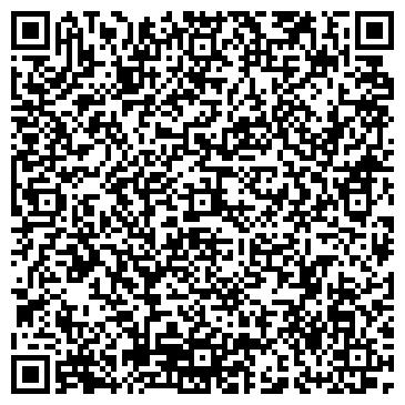 QR-код с контактной информацией организации ГЕОЛОГИЧЕСКАЯ КОМПАНИЯ, ООО