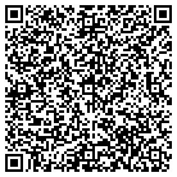 QR-код с контактной информацией организации ТЕХПРОМ, ООО