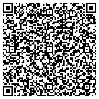 QR-код с контактной информацией организации РЕСТНАУЧСПЕЦСТРОЙ, ООО