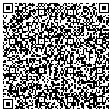 QR-код с контактной информацией организации ООО «Русско-Высоцкая птицефабрика»