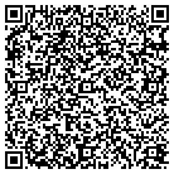 QR-код с контактной информацией организации ПАВЕЛ I