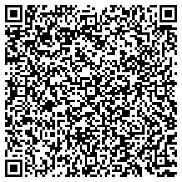 QR-код с контактной информацией организации ИСТВИНД СЕРВИСНЫЙ ЦЕНТР