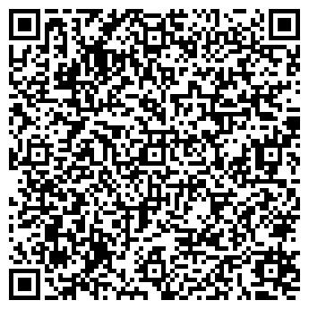 QR-код с контактной информацией организации АВТОВОКЗАЛ Г. ГАТЧИНА