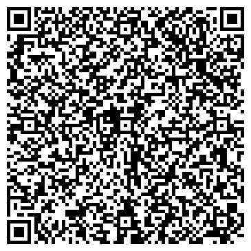 QR-код с контактной информацией организации Объединенный военный комиссариат г. Гатчина
