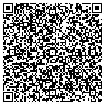 QR-код с контактной информацией организации ОТРЯД ПОЖАРНОЙ ОХРАНЫ ГАТЧИНСКОГО РАЙОНА
