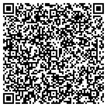 QR-код с контактной информацией организации ЭКОМОНИТОРИНГ, ООО
