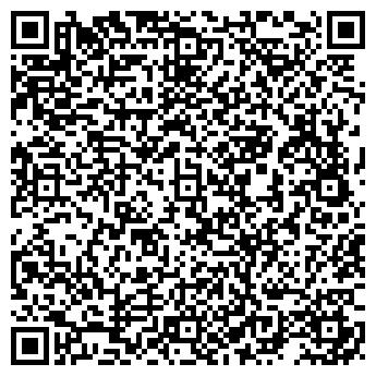 QR-код с контактной информацией организации ГАТЧИНСКИЙ РАЙОН ТОП-ТОП СТУДИЯ