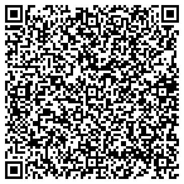 QR-код с контактной информацией организации Гатчинский ССК,