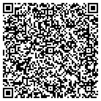 QR-код с контактной информацией организации ГАТЧИНСКОЕ, ЗАО