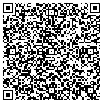 QR-код с контактной информацией организации ГАТЧИНА ГАЗ, ОАО