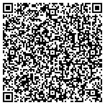 QR-код с контактной информацией организации ГАТЧИНСКИЙ ФИЛИАЛ ЛОКА