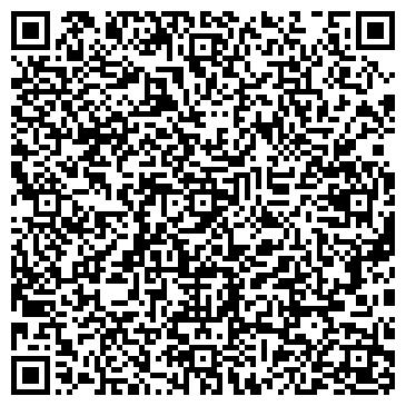 QR-код с контактной информацией организации ЦЕНТР ПРАВОВОЙ ИНФОРМАЦИИ, ООО