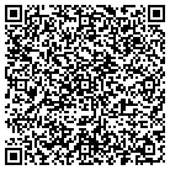 QR-код с контактной информацией организации «АНАСТАСИЯ», ООО