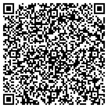 QR-код с контактной информацией организации ГАТЧИНА АВТО, ООО
