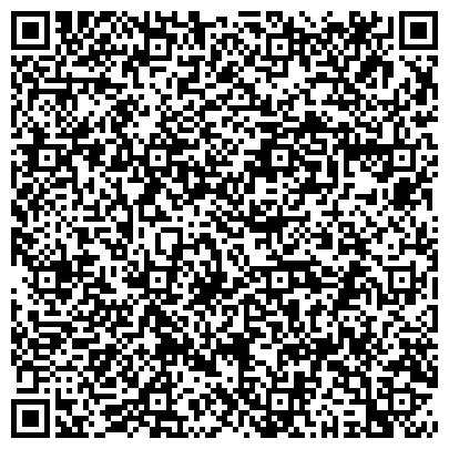 QR-код с контактной информацией организации ГАТЧИНСКОЕ РАЙОННОЕ ПРЕДПРИЯТИЕ ПО ЗЕМЛЕУСТРОЙСТВУ И ПРОЕКТИРОВАНИЮ