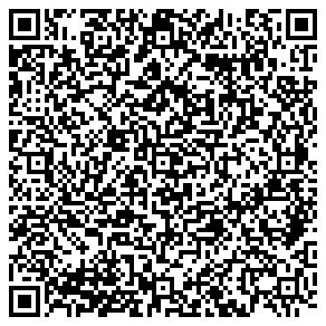 QR-код с контактной информацией организации «НордГео», ООО