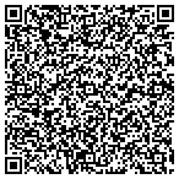 QR-код с контактной информацией организации КРЕДО-ПРИОРАТ АГЕНТСТВО НЕДВИЖИМОСТИ
