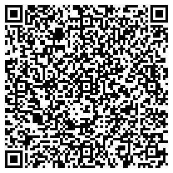 QR-код с контактной информацией организации НОВАЯ КВАРТИРА