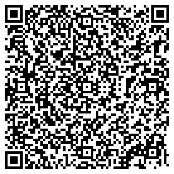 QR-код с контактной информацией организации ТАЛАН ООО ФИЛИАЛ