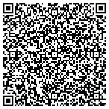 QR-код с контактной информацией организации МИД-СЕРВИС БЮРО ПЕРЕВОДОВ