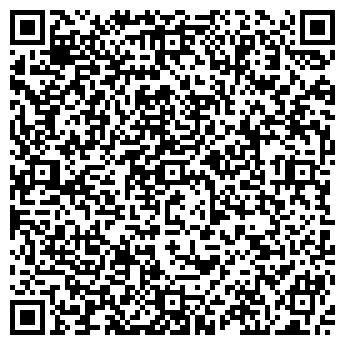 QR-код с контактной информацией организации ЗАО «АСК-мед»