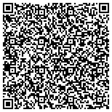 QR-код с контактной информацией организации РОСГОССТРАХ-СЕВЕРО-ЗАПАД АГЕНТСТВО ГАТЧИНСКОЕ