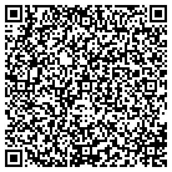 QR-код с контактной информацией организации КОММУНАР, НОУДО