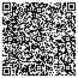 QR-код с контактной информацией организации МЫСЛЬ