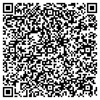 QR-код с контактной информацией организации ГАТЧИНСКИЙ БУКЕТ