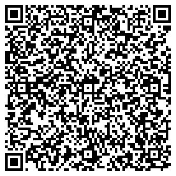QR-код с контактной информацией организации ГАТЧИНСКИЙ ДСК, ЗАО