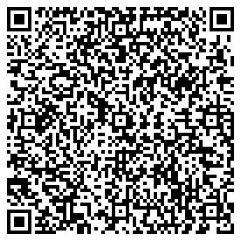 QR-код с контактной информацией организации АРОМАТНАЯ РЕКА