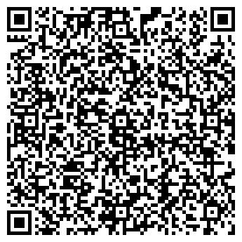 QR-код с контактной информацией организации ОГНЕУПОР МЕТСНАБ, ООО