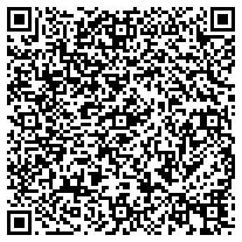 QR-код с контактной информацией организации КРАСНОГВАРДЕЙСКОЕ СПК