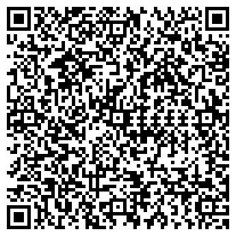 QR-код с контактной информацией организации SPORT ACTIV