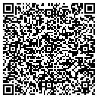 QR-код с контактной информацией организации БУДЬ ГОТОВ