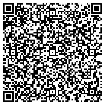 QR-код с контактной информацией организации ИНКЕРИ-СЕУРА