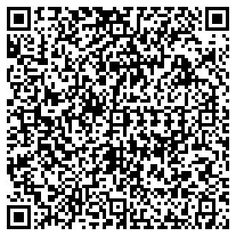 QR-код с контактной информацией организации КАПРОЛИТ, ООО