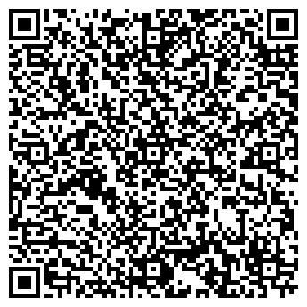 QR-код с контактной информацией организации МАРС НПП, ЗАО