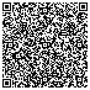 QR-код с контактной информацией организации МЕБЕЛЬНАЯ ФУРНИТУРА МФ