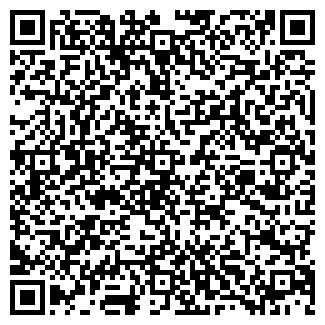 QR-код с контактной информацией организации НОРКА