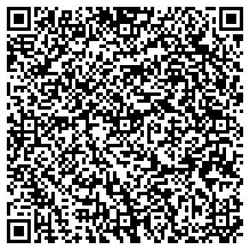 QR-код с контактной информацией организации Сиверский метизный завод