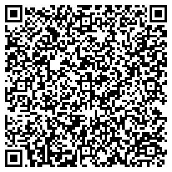 QR-код с контактной информацией организации ТРИ ПОРОСЕНКА