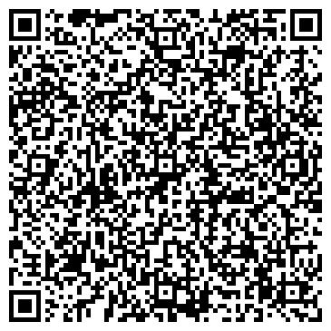 QR-код с контактной информацией организации ГАТЧИНСКОЕ УПП ВОС, ООО