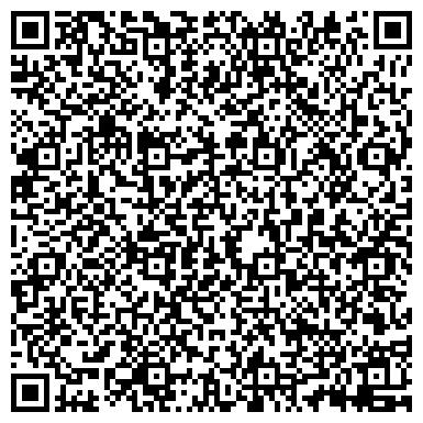 QR-код с контактной информацией организации ГАТЧИНСКИЙ ЗАВОД ПОРОШКОВЫХ КРАСОК, ООО