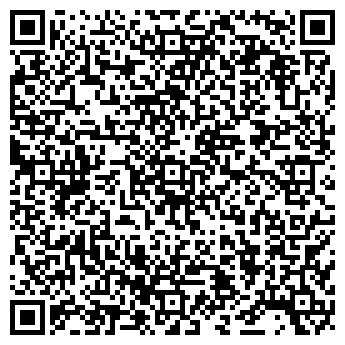 QR-код с контактной информацией организации ГАТЧИНСКИЙ ПЛЕМОТДЕЛ