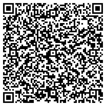 QR-код с контактной информацией организации Л-ПЛАСТ, ЗАО